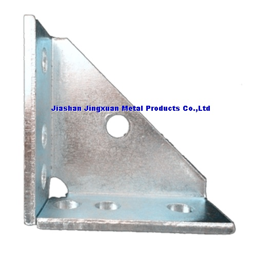 Universal Shelf Bracket Strut Fitting